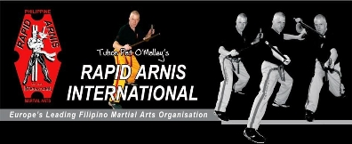 Rapid Arnis International Chat Forum