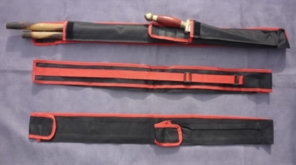 28 inch and 32 inch stick bags